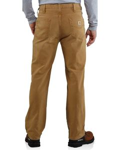 Carhartt Weathered Duck Relaxed Fit Work Pants, , hi-res