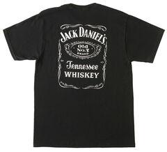 Jack Daniel's Label T-Shirt, , hi-res