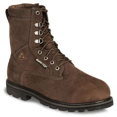 "Rocky 8"" Ranger Insulated Gore-Tex Work Boots - Steel Toe, , hi-res"