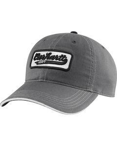 Carhartt Men's Crosby Logo Cap, , hi-res