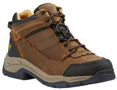Ariat Men's Bison Terrain Pro Performance Boots , , hi-res