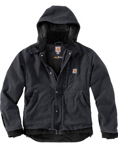 Carhartt Men's Full Swing Caldwell Jacket - Big & Tall, , hi-res