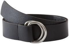 Mountain Khakis Men's Black D-Ring Belt, , hi-res