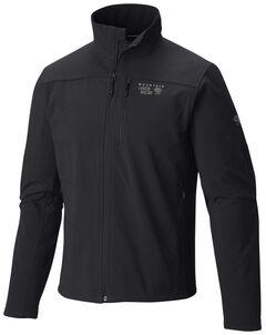 Mountain Hardwear Men's Ruffner Hybrid Jacket, , hi-res