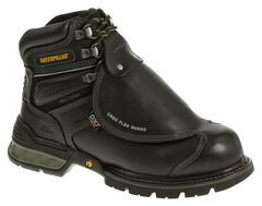 Caterpillar Ergo Flexguard Work Boots - Steel Toe, , hi-res