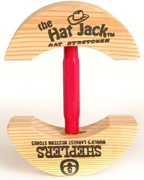 Hat Jack Hat Retainer, Assorted, hi-res