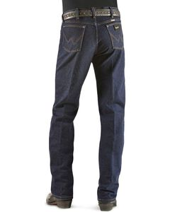 Wrangler Jeans - 13MWZ Original Fit Silver Edition, , hi-res