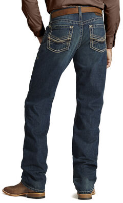 Ariat M3 Dillon Loose Fit Jeans - Straight Leg, , hi-res