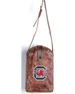Gameday Boots University of South Carolina Crossbody Bag, , hi-res