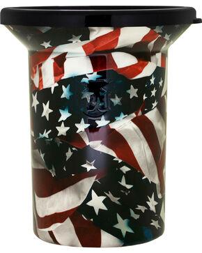 Mud Jug The Patriot American Flag Roadie Spittoon, Red/white/blue, hi-res