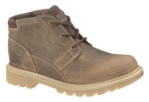 Caterpillar Graft Boots, Beige, hi-res