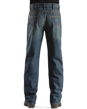 Cinch ® Jeans - White Label Relaxed Fit Denim Jeans, Dark Stone, hi-res