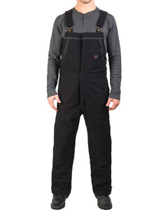 Walls Frost Blizzard Pruf Insulated Bib Overalls , , hi-res