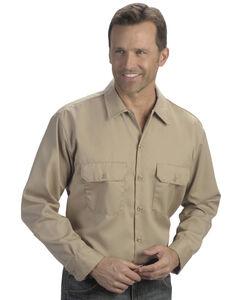 Dickies Long Sleeve Work Shirt - FOLDED, , hi-res