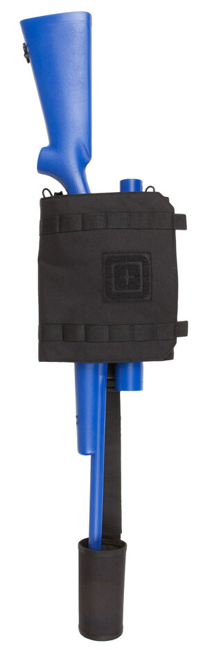 5.11 Tactical RUSH Tier Rifle Sleeve, Black, hi-res