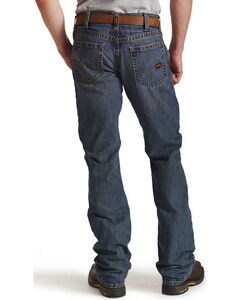 Ariat Flame Resistant M5 Slim Straight Clay Jeans, , hi-res