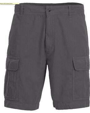 Woolrich Men's Ripstop Shorts, Grey, hi-res