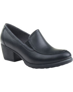 Eastland Women's Tonie Twin Gore Slip On Shoes , , hi-res