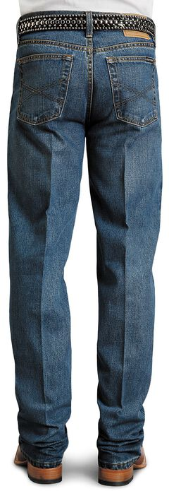 Stetson Standard Relaxed Fit Jeans - Straight Leg, , hi-res