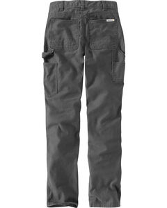 Carhartt Women's Series 1889 Double Front Slim Fit Dungarees, , hi-res