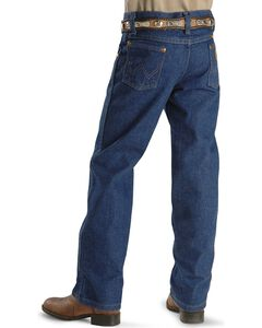 Wrangler Jeans - Cowboy Cut - 8-16 Regular/Slim, , hi-res