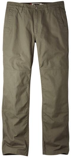 Mountain Khakis Men's Pine Alpine Utility Pants - Relaxed Fit , , hi-res