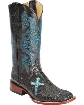 Embellished Cowgirl Boots - Sheplers