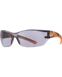 Mossy Oak Men's Shadow Grass Blades® Camouflage Trophy Safety Glasses, Camouflage, hi-res