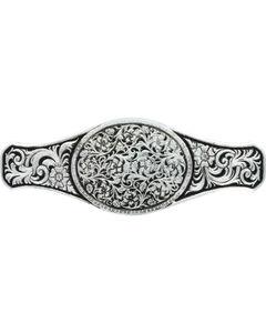 Montana Silversmiths Wild Bramble Barrette, , hi-res