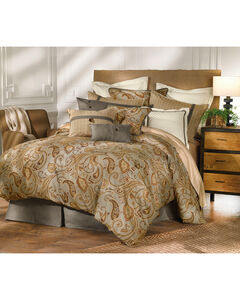 HiEnd Accents Multi Piedmont Comforter Set - Super Queen, , hi-res