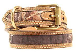 Mossy Oak Camo Dog Collar - XS-XL, Camouflage, hi-res