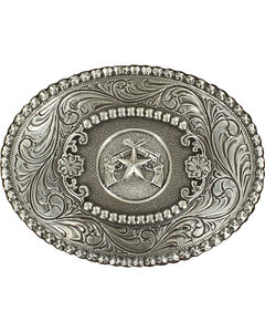 Oval Pistols Buckle, , hi-res