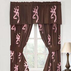 Browning Buckmark Pink Drapes, , hi-res