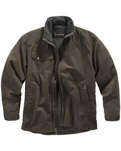 Dri Duck Men's Endeavor Jacket - Big and Tall, , hi-res