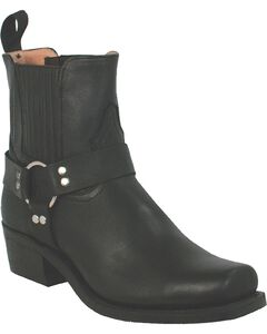 Boulet Motorcycle Boots - Square Toe, , hi-res