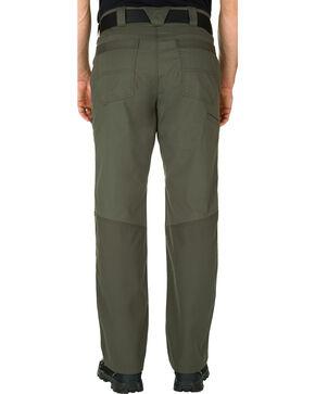 5.11 Tactical Men's Stonecutter Pant - Big & Tall, Green, hi-res