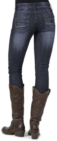Stetson 503 Pixie Stix Jeans, , hi-res