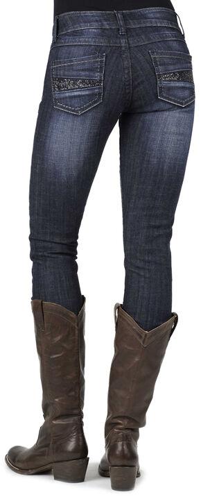 Stetson 503 Pixie Stix Jeans, Denim, hi-res