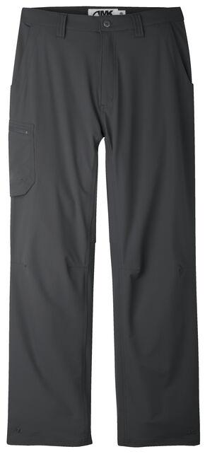 Mountain Khakis Men's Cruiser Relaxed Fit Pants, Black, hi-res