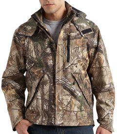 Carhartt Camo Shoreline Jacket - Big & Tall, , hi-res