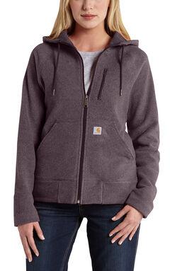 Carhartt Women's Kentwood Jacket, , hi-res