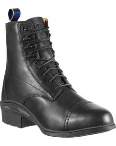 Ariat Performer Pro Lace-Up Boots - Round Toe, , hi-res