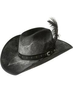 Renegade by Bailey Women's Gene Western Hat, , hi-res