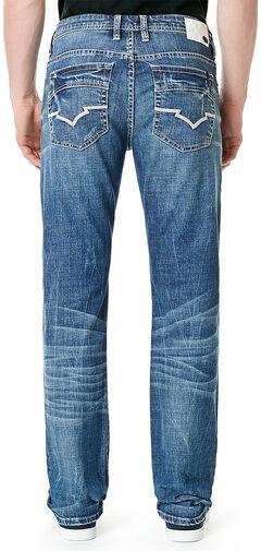 Buffalo Men's King-X Slim Bootcut Jeans, , hi-res