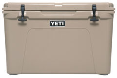 YETI Coolers Tundra 105 Tan Cooler, , hi-res