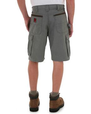 Riggs Workwear Men's Ranger Shorts, Grey, hi-res