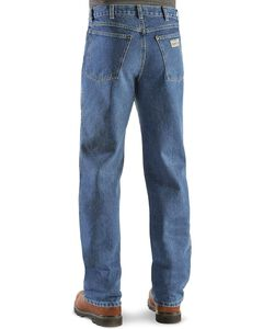 Schaefer Outfitter Jeans - Ranch Hand Dungaree Original Fit, , hi-res