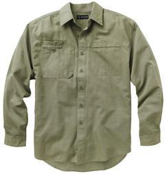 Dri Duck Men's Mason Work Shirt, , hi-res