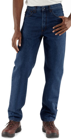 Carhartt Flame Resistant Relaxed Fit Jeans, , hi-res