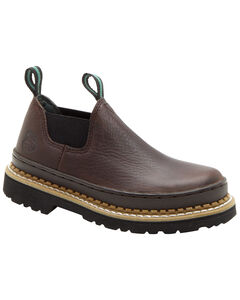Georgia Youth Little Giant Romeo Casual Shoes, , hi-res